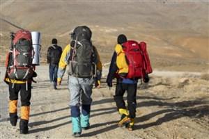 اعزام 19 کوهنورد محلی به ارتفاعات دنا