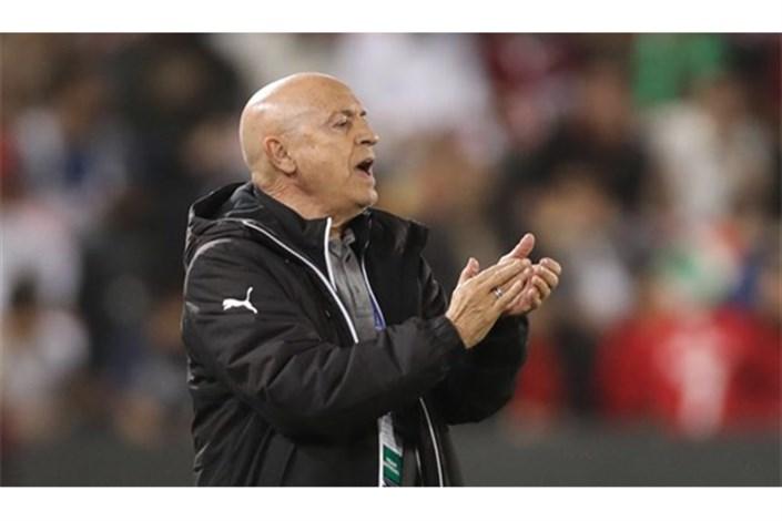 فریرا: به خوبی خط حمله پرسپولیس را متوقف کردیم/السد می تواند قهرمان لیگ و آسیا شود