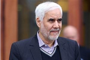 درخواست مهرعلیزاده از اسقف ارامنه اصفهان