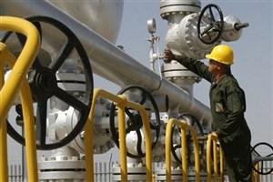 تحقق ١٠١ درصدی برنامه تولید تکلیفی گاز در نفت و گاز شرق
