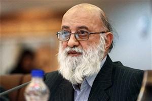 انتخاب سریع شهردار  به نفع شهر و شهروندان تهرانی است