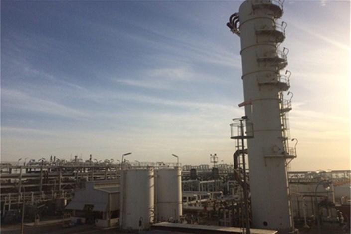 کیفیت نفت صادراتی میدان درود افزایش می یابد