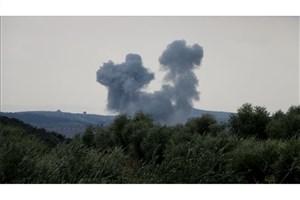 ترکیه: 1700 تروریست در عملیات شاخه زیتون کشته شدند
