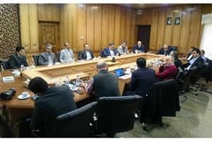 افرایش اعتبار پروژه راه آهن کرمانشاه در سال آینده
