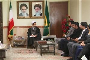 تشکلهای دانشجویی فرهنگ اسلامی را در دانشگاهها گسترش دهند