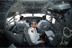 خلبانان در هیچ یک از سوانح قبلی هوایی مقصر نبودهاند
