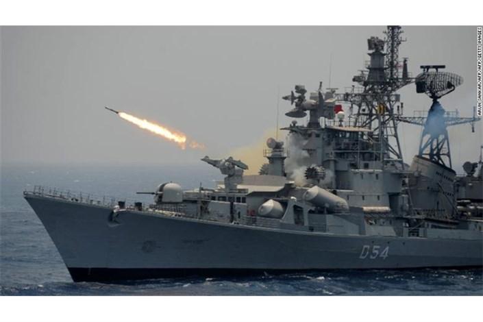 هند به دنبال افزایش حضور نظامی در سیشل