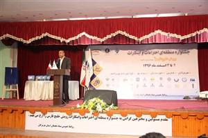 تولیدات علمی شاخص اصلی پیشرفت و توسعه کشور است
