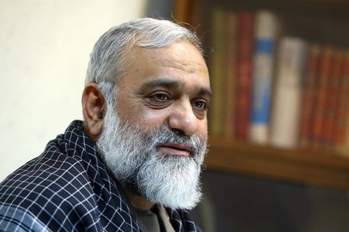 سردار نقدی: نسبت دادن برخی مسائل به ایران نشان از استیصال اسرائیل است