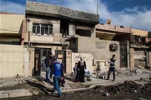 سازمان ملل:۳.۳ میلیون عراقی به خانه های خود بازگشته اند