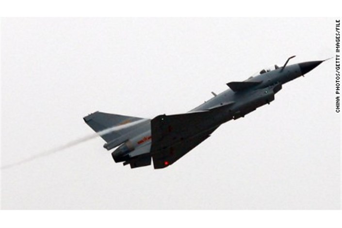 نگاه چین بر هند با افزایش سامانه دفاعی مرزی