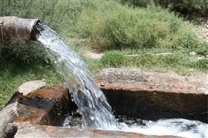 ۱۰ درصد برداشت آب در تهران از طریق چاه های غیرمجاز است