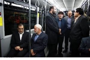 وزیر بهداشت وارد استان اصفهان شد