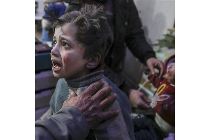 احتمال برقراری آتش بس در سوریه
