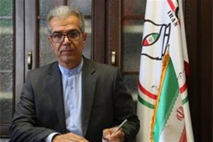 محمد رضایی اسکیت