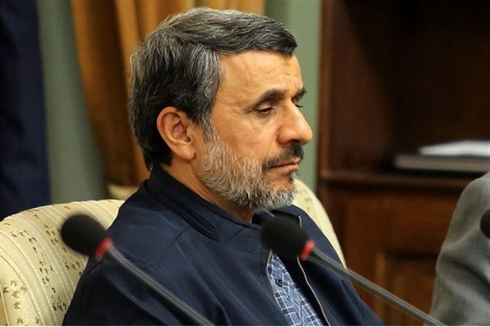 """خدری: وزیر اطلاعات و قوه قضاییه با"""" احمدینژاد"""" برخورد کنند"""