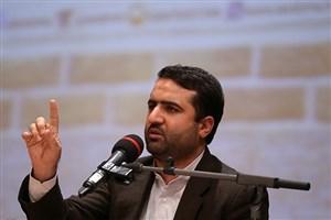 """""""احمدی نژاد""""  پژواک صدای نتانیاهو ، ترامپ و بن سلمان  شده است"""