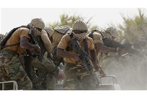 """ارتش نیجریه 76 دانش آموز را از دست """"بوکوحرام"""" نجات می دهد"""