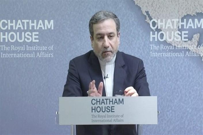 عراقچی: ایران برجام را موفق نمی داند