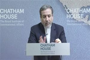 عراقچی: ایران برجام را موفق نمیداند