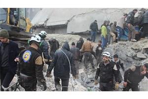 ۸۴۱ غیرنظامی طی حملات ائتلاف آمریکایی در عراق و سوریه  کشته شدند