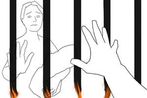 انیمیشن «از برای آزادی» به جشنواره انگلیسی راه یافت/ برداشتی شاعرانه از زندگی فرخی یزدی