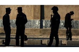 حمله انتحاری نزدیک مقر ناتو در کابل