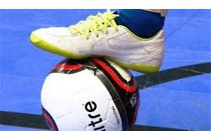 برگزاری اردوی تدارکاتی تیم ملی فوتسال المپیک/ دو بازی دوستانه با اوکراین در دستور کار صانعی