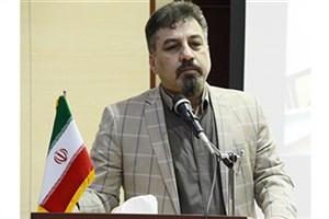 گفتگو با رئیس دانشکده مهندسی دانشگاه فردوسی مشهد در روز مهندس
