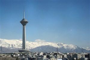 پخش زنده مسابقات ایران در جام جهانی در مرکز همایشهای برج میلاد