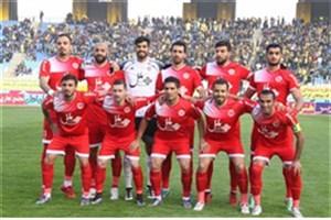 تمام بازیهای پدیده در لیگ هجدهم در ورزشگاه امام رضا(ع) برگزار میشود