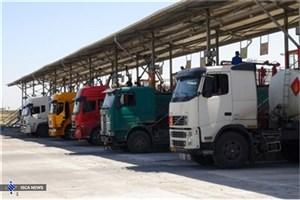 توزیع یک میلیارد و ۵۸۶ میلیون لیتر فرآورده در منطقه همدان