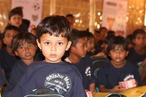 تاسیس مدرسه ایرانی برای آوارگان میانماری
