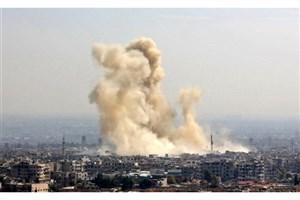 شروط روسیه برای پیشنویس آتشبس در غوطه شرقی