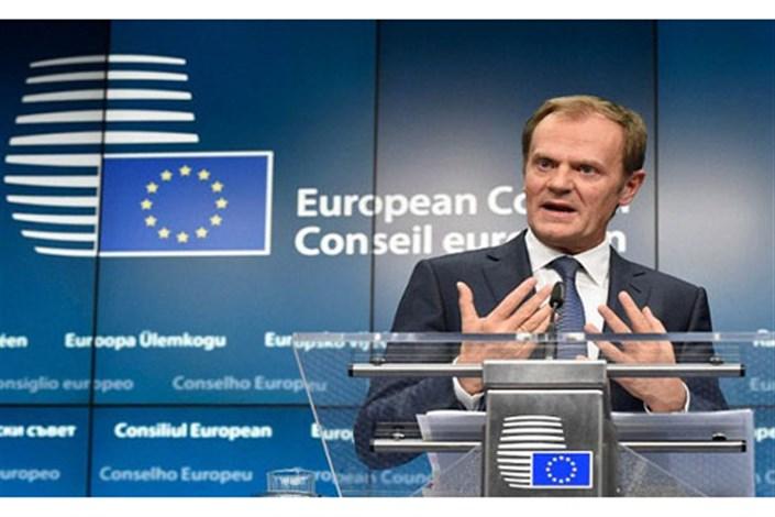 رئیس پارلمان اروپا: انگلیس در خصوص برگزیت در توهم به سر می برد