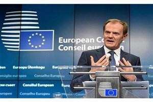 رئیس پارلمان اروپا: انگلیس در خصوص برگزیت در توهم به سر میبرد