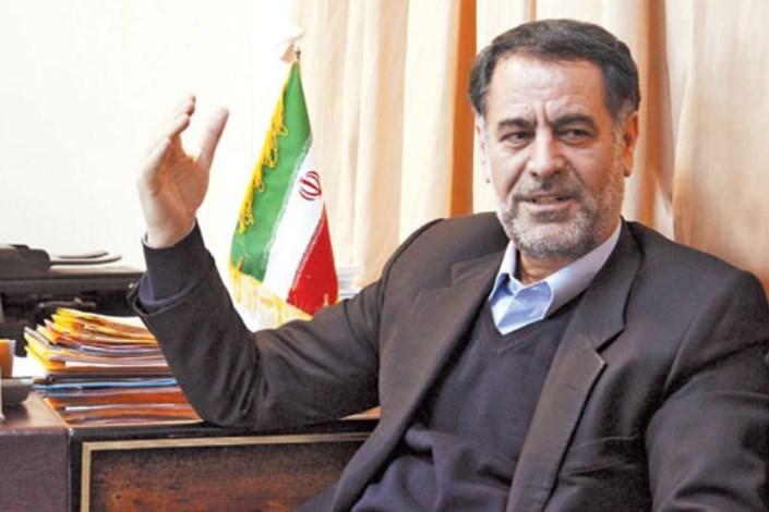 اقبال عباسی استاندار