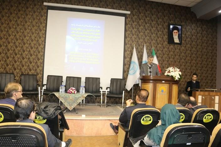 حمایت از 500 شرکت دانش بنیان در پارک علم و فناوری دانشگاه تهران
