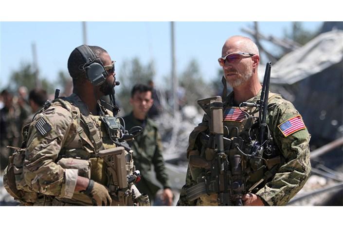 گلایه سفیر روسیه  از عملیات آمریکا در سوریه
