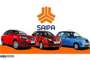 افزایش 10 میلیون تومانی قیمت خودرو در سایپا