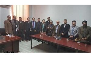 تیمی از متخصصان ایرانی به کشور افغانستان اعزام شدند
