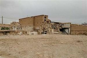 استارت دوباره لودرها در بافت تاریخی شیراز/ دو خانه تاریخی با خاک یکسان شد