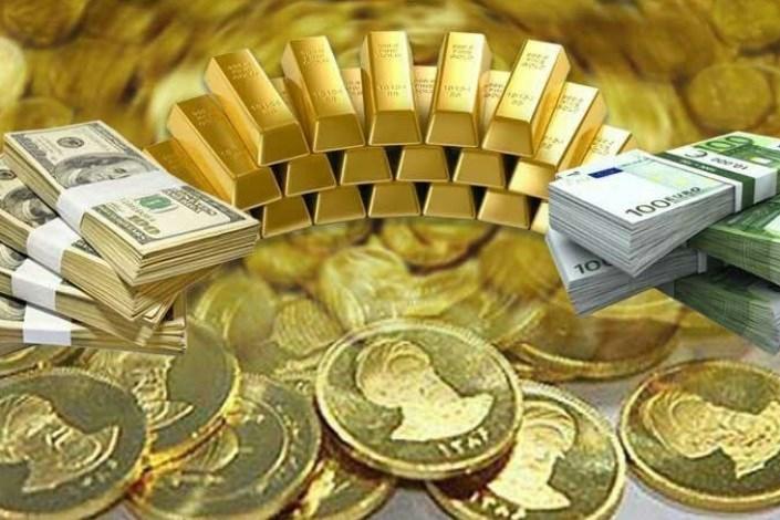 سکه در گرانی می تازد/ دلار 4476 تومان + جدول