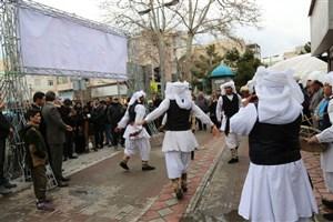 سومین جشنواره فرهنگ و هنر اقوام ایرانی در این شهر برگزار می شود