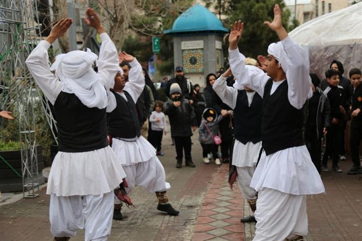کارناوال پیک بهار در محلات  راه می  افتد/برگزاری جشنواره نوروزخوانی در شهر تهران