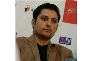 حبیب باوی ساجد داور جشنواره بین المللی فیلم مسقط شد