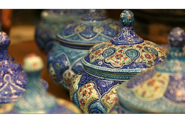 Iran to Hold Handicrafts Exhibition in 2018 FIFA World Cup