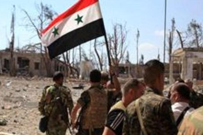 عملیات ارتش برای آزادسازی غوطه شرقی