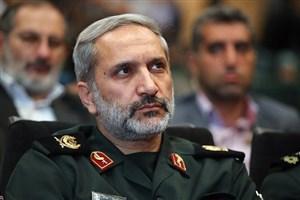 سردار یزدی: میز مذاکره ای درباره مسائل موشکی وجود ندارد