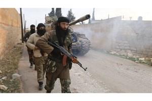 کشته و زخمی شدن ۲۱۰۰ عضو جبهه النصره در ادلب